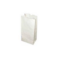 SOS tas van wit papier 0ml   H250mm