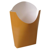 Grote Friet 500g 500ml 55x120mm H152mm