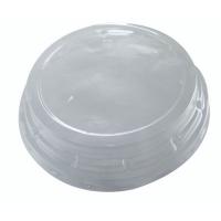 Clear PET plastic dome lid  95