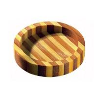 Tweekleurige ronde bord  Ø50mm