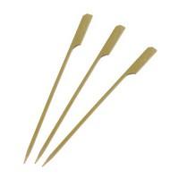 """Teppo Gushi"" bamboo skewer 0ml   H180mm"